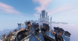 Faction Lake Village Minecraft