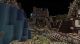 KitsuneKingdoms adventure map Minecraft Project