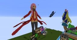 LumenGaming Creative Minecraft Server