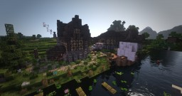 Medieval Village | #ConquestReforged Minecraft Project