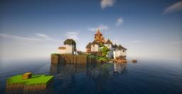 The Legend of Zelda   Windfall   ZeldaVerse Minecraft Map & Project