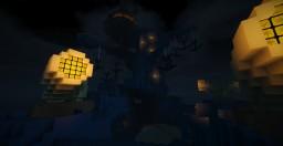 Zelda | Zeldaverse | Forsaken Fortress Minecraft Project