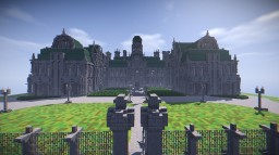 Palace de les Victorables Minecraft Project