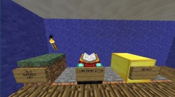 The Grand Prize 1.12.2 Minecraft Project