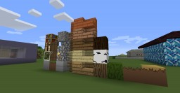 Simplistic Pack Minecraft Texture Pack
