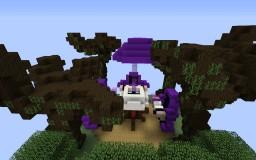 Dark ritual Minecraft Project