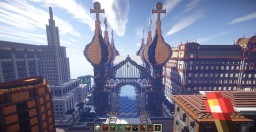 Russian gallery Minecraft Project