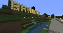 BayView 2.0 Minecraft Project