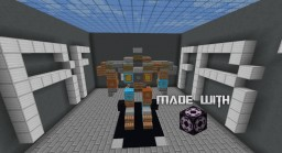 TransFormers Transforming Dreadbot! (Structure Blocks) Minecraft Project