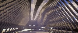 Oculus Transite Hub At The World Trade Center Minecraft Map & Project