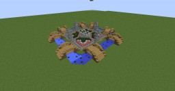 Custom Factions Small Spawns By dessicrater Minecraft Project