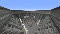 TreazeMC Prison Spawn Commission Minecraft Project