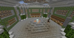 Bedwars Lobby im using in my server but free to download credit me! Minecraft Project
