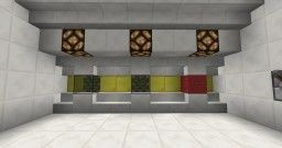 Redstone Slot Machine Minecraft Map & Project