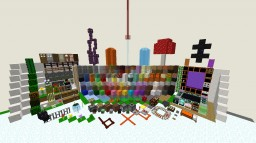 RangePack-v1 Minecraft Texture Pack