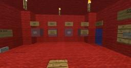 Captura da Bandeira Minecraft Project