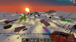 My World of Redstone FINALLY PUBLISHED Minecraft Project