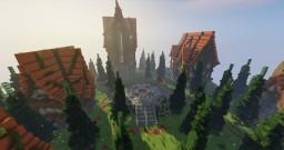 Spawn Server Minecraft Project