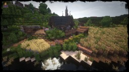 Calla Bryn Sturgis Minecraft Map & Project