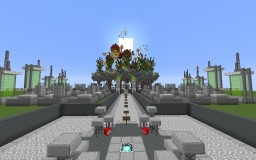 Biome Mashup Minecraft Project