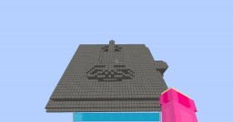 spaceship icarus Minecraft Map & Project