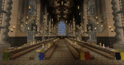 Wizarding World of Harry Potter - maxAtlantis4867 Minecraft