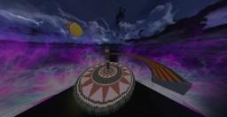 Minecraft Dragon Ball Super - Torneo del Poder Minecraft Project