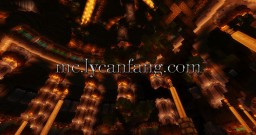 LycanFang ✪ MMORPG FreeBuild Survival Minecraft Server