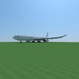 Boeing 727-200 and Avidin Astro [DOWNLOAD] Minecraft Project