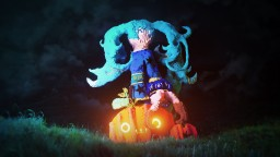 Hatsune Miku Minecraft Project