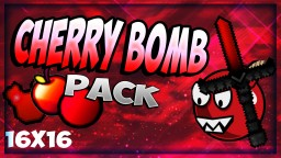DustStorm Cherry Bomb PvP Pack 16x Minecraft Texture Pack