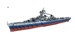 French Light Cruiser Georges Leygues  1:1 Minecraft