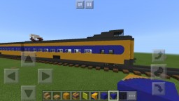 Traincraft Minecraft Texture Pack