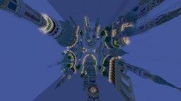 Urbe Allicere (2017) Minecraft Project