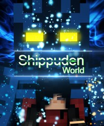 ShippudenWorld | NarutoCraft | Need specialists Minecraft Server