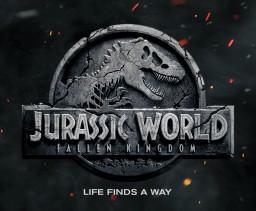 Jurassic World Map 1.12 Minecraft Project
