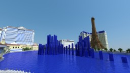 Las Vegas Project Minecraft Project