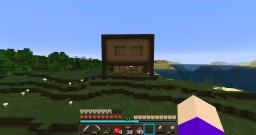 My New Survival House (Updated) Minecraft Project