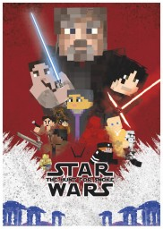 STAR WARS: The Hunt For Snoke Minecraft Project