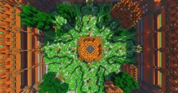 Chantium Factions Spawn | Map | DOWNLOAD Minecraft Map & Project