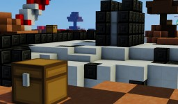 InjtataFlame PvP Pack Minecraft Texture Pack