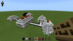 The Lab Roleplay Minecraft Project