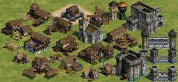Age of Empires II Models Minecraft