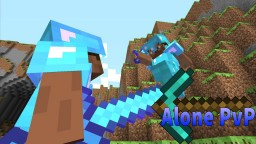 Alone PvP Minecraft Project