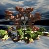Fantastic Island Minecraft Project