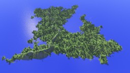 Island of Tanuatu - Custom island pack 1/4 Minecraft Project