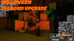 Diamond to pumpkins Minecraft Texture Pack