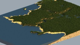 Island of Duros Minecraft Map & Project