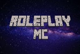 Roleplay MC Network: Minecraft's Era Of RP Minecraft Server