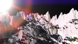 Broken Chains Blog Contest Submission, Breaking Gravity: Minecraft Blog